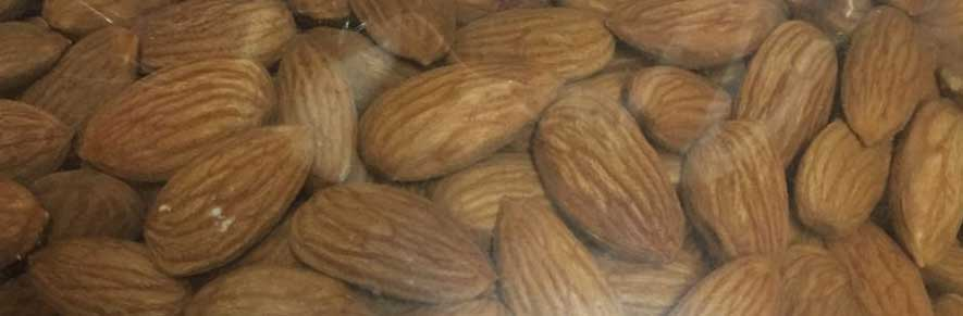 Top Quality California Almonds