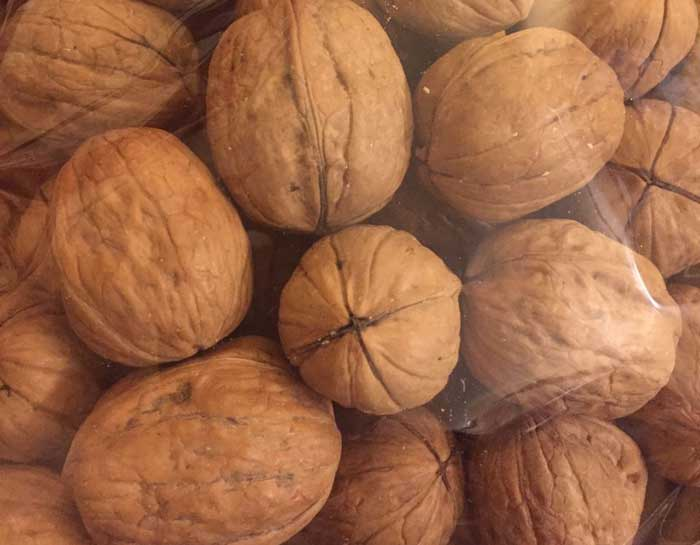 Kashmiri Walnuts with shell