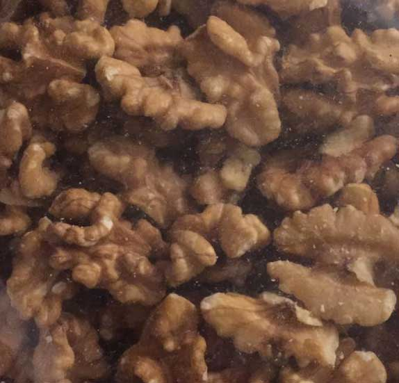 Kashmiri Walnuts Full